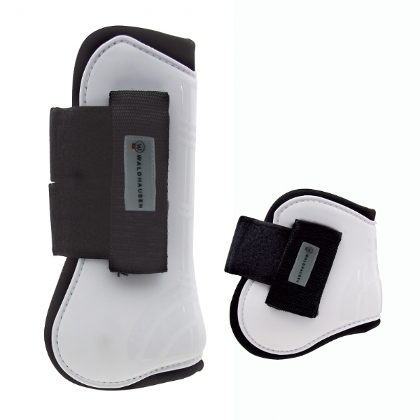 Waldhausen Pro Tendon and Fetlock Boot Set - Full Size